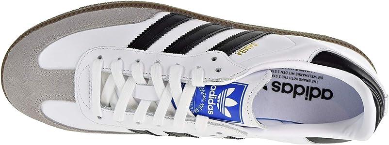 1f8858bdf Performance Men s Samba Classic Indoor Soccer Shoe (13 D(M) US). adidas  Performance Men s Samba Classic Indoor Soccer Shoe ...