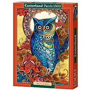 Castorland Hoot David Galchutt Puzzle