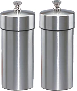 product image for Chef Specialties 4 Inch Futura Pepper Mill and Salt Mill Set