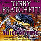 Thief of Time: A Discworld Novel | Terry Pratchett