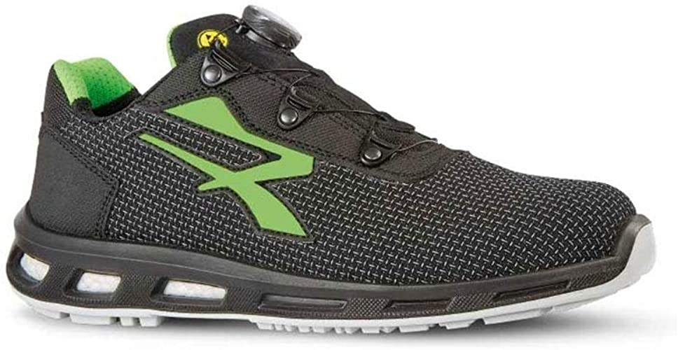 U POWER Scarpe Antinfortunistiche Monster S3 SRC ESD