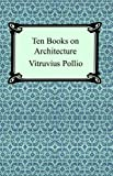 Ten Books on Architecture by Vitruvius Pollio front cover