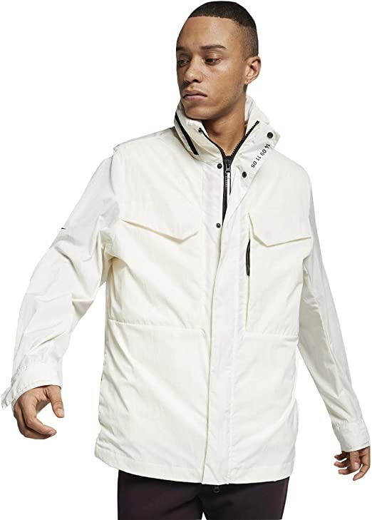 the nike sportswear synthetic-fill jacket