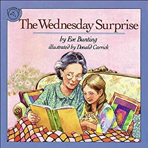 The Wednesday Surprise Audiobook