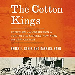 The Cotton Kings Audiobook