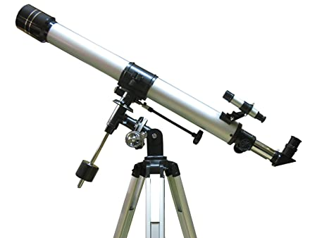 Seben telescope reflector unwanted gift in lichfield