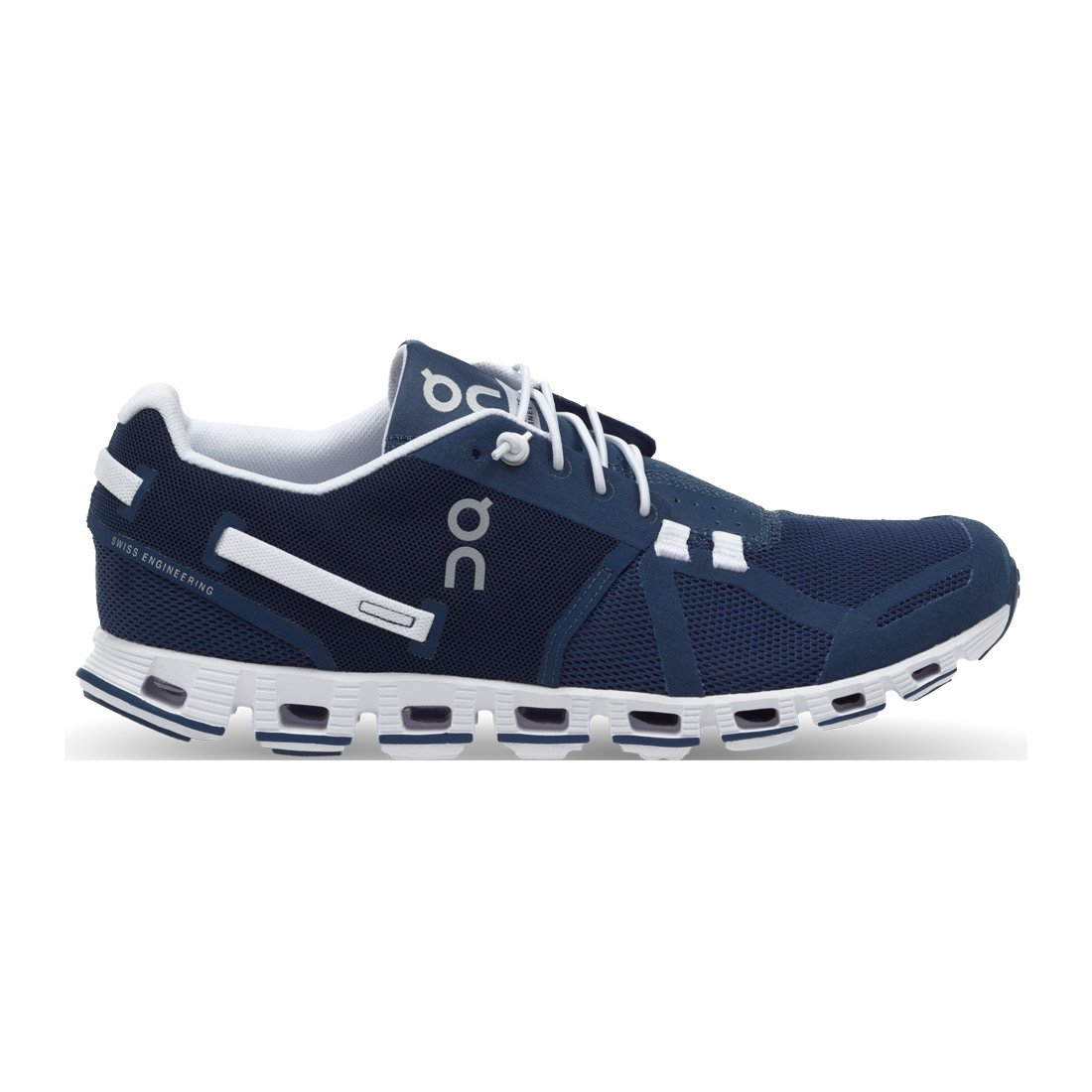 On Running Women's Cloud Active Shoe Denim/White Size 7.5 by On Running (Image #1)