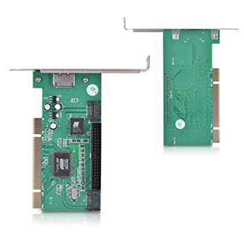 Mugast - Adaptador de Controlador PCI a 2 Puertos SATA ...