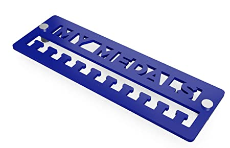 Mini calentador de manos el/éctrico FairOnly USB recargable Treasure Lucky Star Power Bank azul