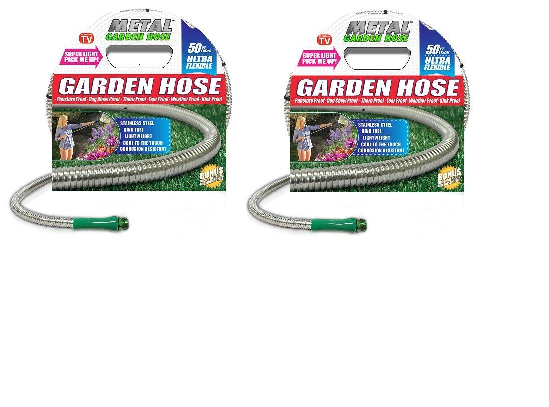 Flex Garden Hose