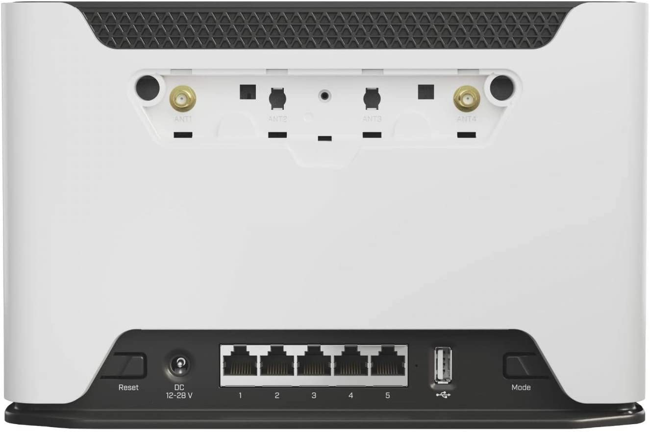 Mikrotik Chateau Lte12 With Routeros L4 License Computer Zubehör