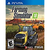 Farming Simulator 18 - PlayStation Vita