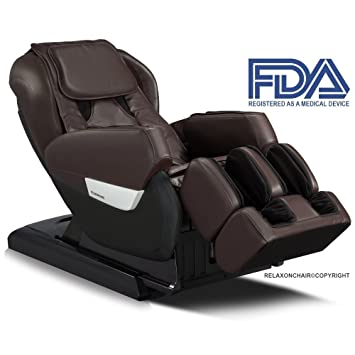 mkiv full body zero gravity shiatsu massage chair with built heating and air