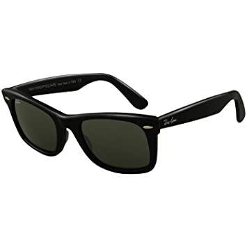 bed86bea33 Ray-Ban Men s Wayfarer RB2151-901-52 Red Wayfarer Sunglasses  Ray-Ban   Amazon.ca  Sports   Outdoors