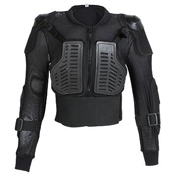 Avec Veste Texpeed Motosport Protection Dorsale Pour Enfant qTRAaw0