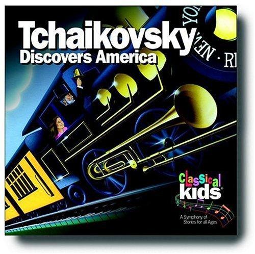 Tchaikovsky Discovers America]()