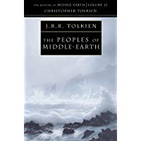 The History of Middle-earth. Peoples of Middle-earth: Book 12