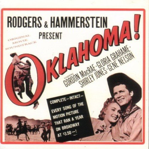 - Oklahoma! Soundtrack