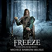Freeze | Michele Barrow-Belisle