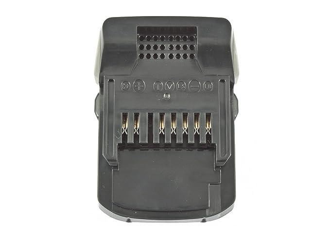 G 14dsl Li-Ion 14.40v ub 18dal r14dsl Outil Batterie pour Hitachi DV 14dsl