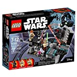 Toys : LEGO Star Wars Duel on Naboo 75169 Star Wars Toy
