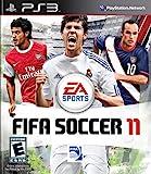FIFA Soccer 11 - Playstation 3