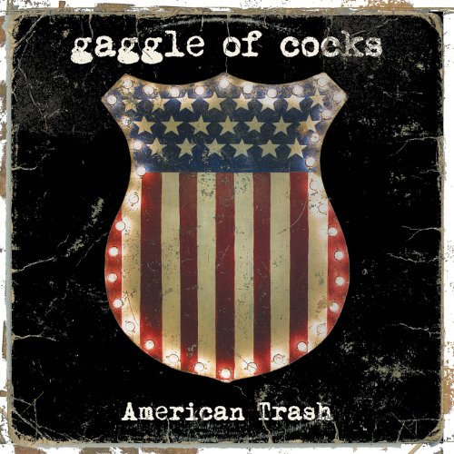 American Trash for sale  Delivered anywhere in USA