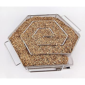 Amazon Com A Maze N Pellet Smoker Cheese Cold Smokers