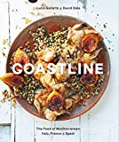 Coastline: The Food of Mediterranean Italy, France, and Spain