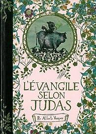 L'évangile selon Judas par Alberto Vazquez