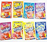 Kool Aid Variety Pack NEW Flavours