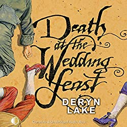 Death at the Wedding Feast