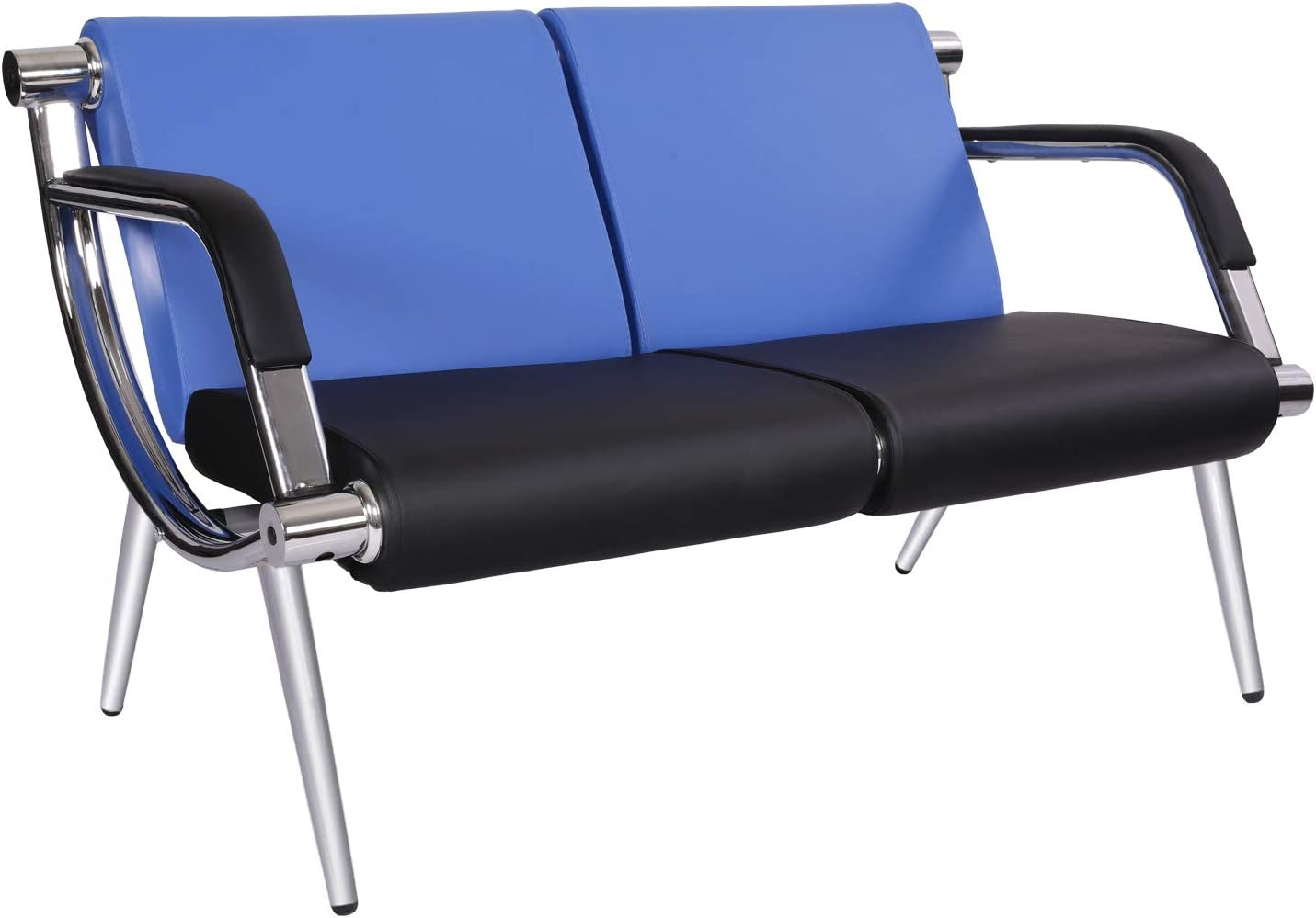 Amazon.com: kinsuite Office Reception Chair 10-Seat Waiting Room
