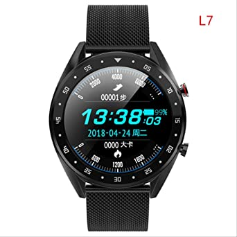 Smart Watch, Bluetooth Call Smartwatch Ip68 Impermeable ECG ...