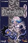 Death Joke, Tome 3 : par Amano