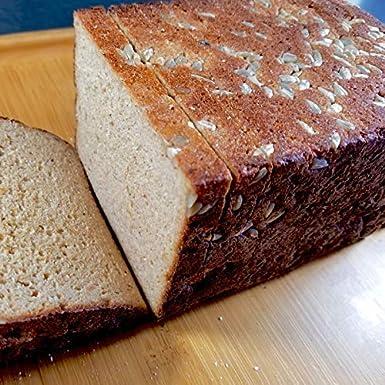Ojai Natural Foods - BUK Pan sin gluten (2 panes, 32 oz cada ...