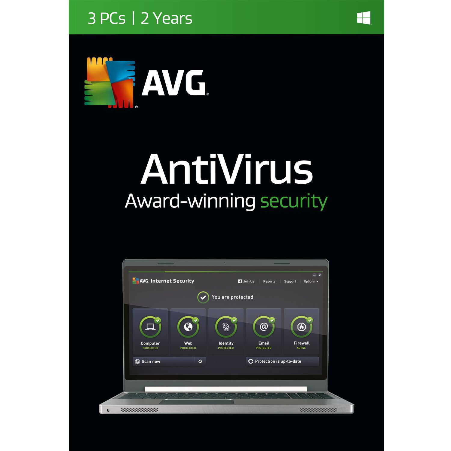 antivirus for computer software