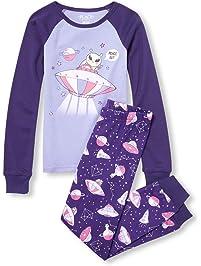 0d03efe95 Girl s Pajama Sets