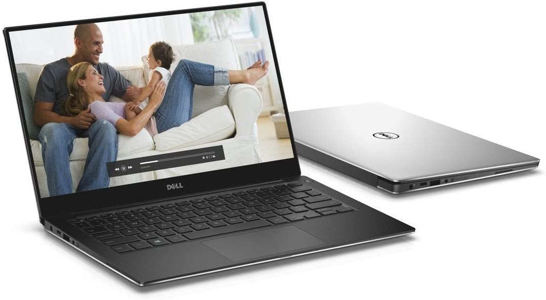 "New Dell XPS 13 9360 Ultrabook Laptop 8th Gen Intel i7-8550U13.3"" QHD+ WLED touch display Thunderbolt USB-C Finger Print Reader Best Notebook Stylus Pen Light (1TB SSD