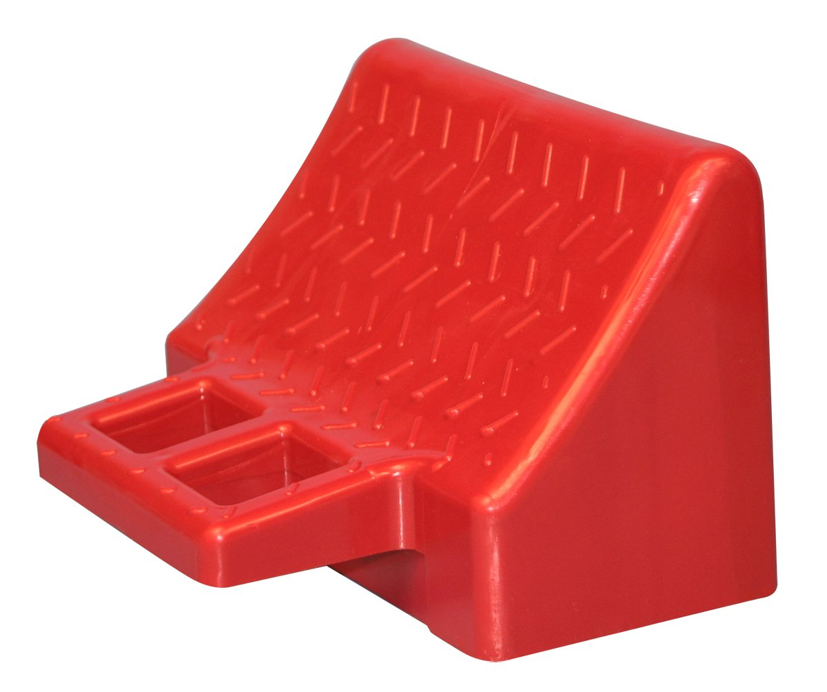 Valterra A10-0922 Stacker's Chock with Built-in Handle