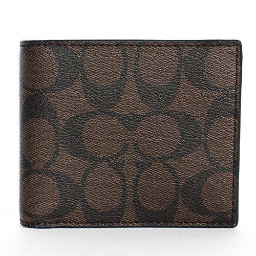 nature Pvc Wallet Mahogany/brown ()