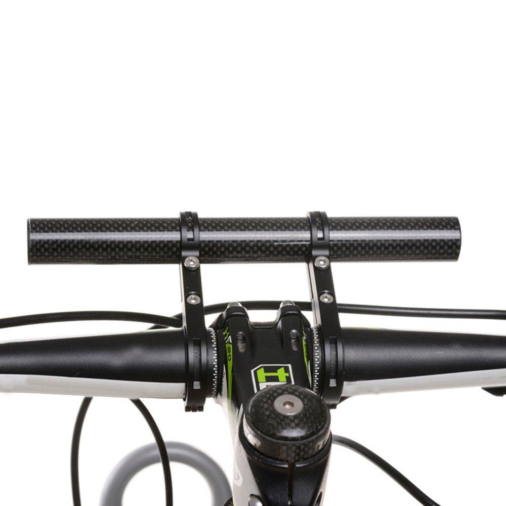 AICAN Ultralight Anode Road Bike Bicycle C-Brake Pads Shoes Cartridge Gray