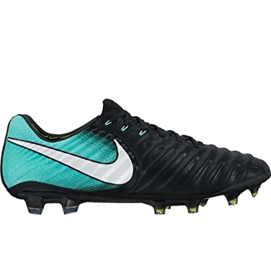Nike Tiempo Legend VII Firm-Ground Women's Football Shoes Blue/White fI4682F
