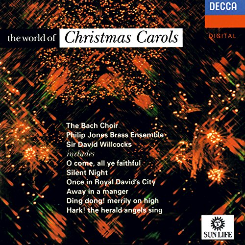 The World of Christmas Carols