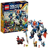 Lego Nexo Knights - The King's Mech 70327