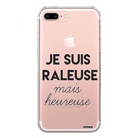 coque iphone xr raleuse