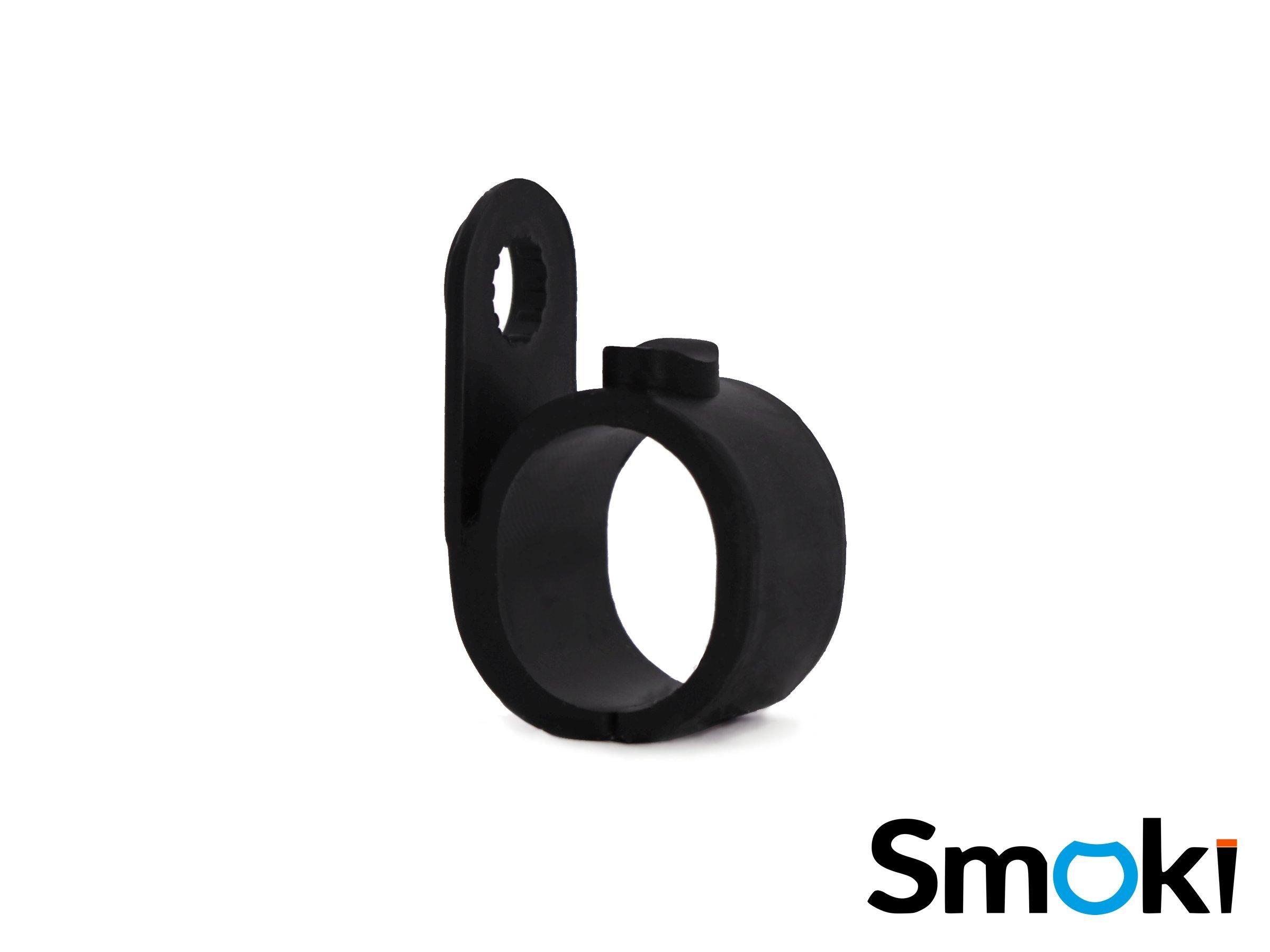 Smoki Holder Ring For smokers Smoke Hand Rack Cigarette Holder Accessories Gift Black&Blue&Green&Red