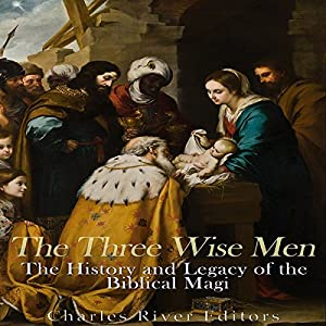 The Three Wise Men Audiobook