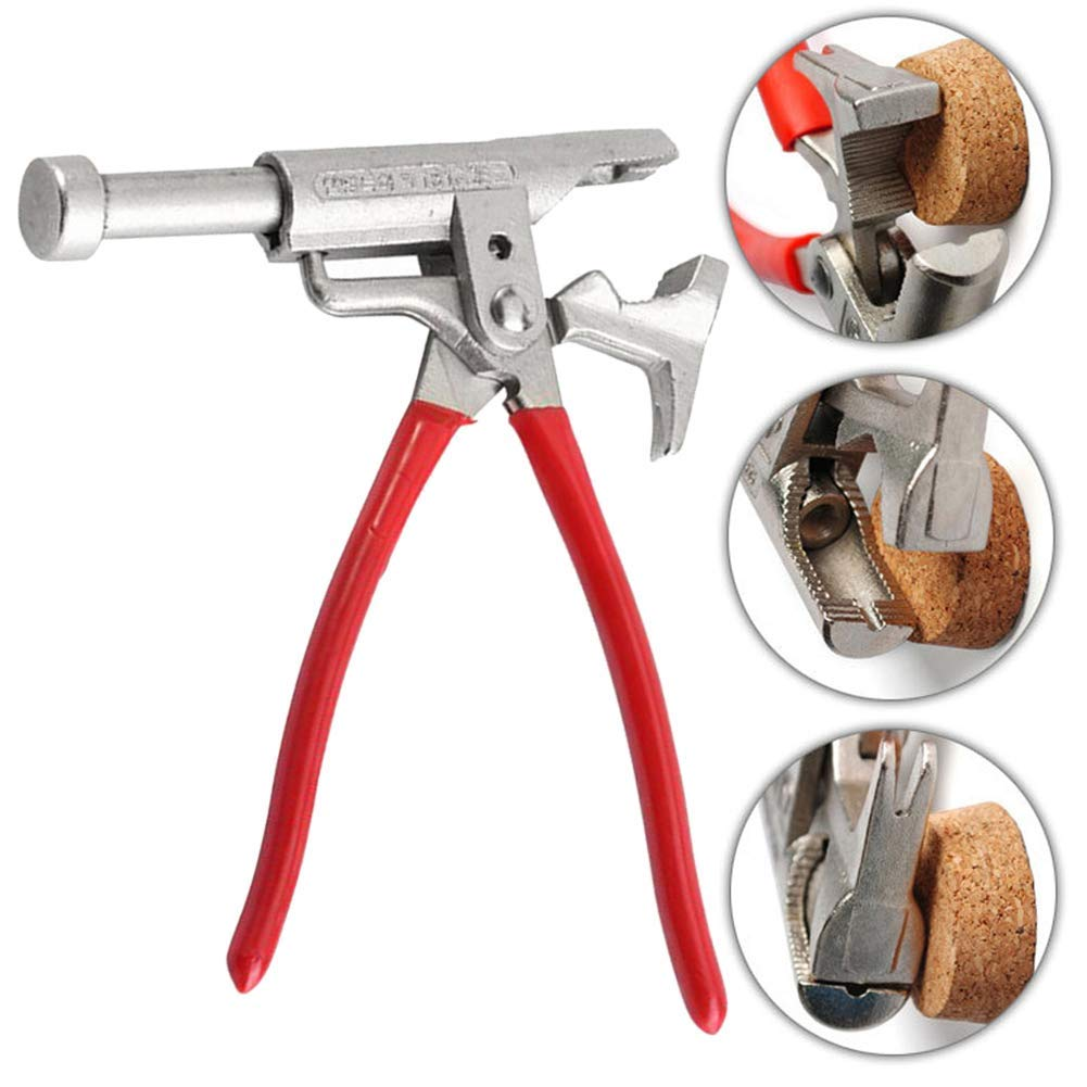 Multi-Function Universal Hammer MagicTool 2019 Screwdriver Pliers Wrench Clamps Pincers for Home by lfjsales