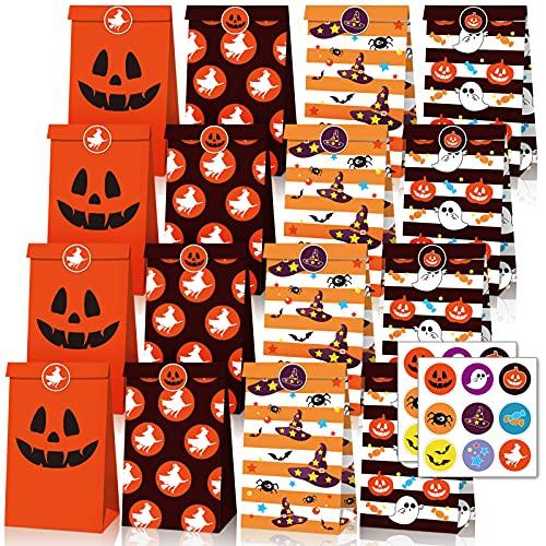 Halloween bags